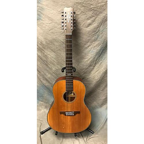 Alvarez Artist 5037 12 String Acoustic Guitar
