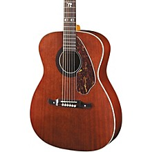 Fender Artist Design Series Tim Armstrong Hellcat Concert Acoustic-Electric Guitar