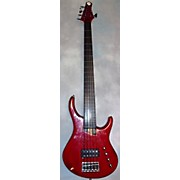 MTD Artist Electric Bass Guitar