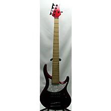 MTD Artist Electric Bass Guitar