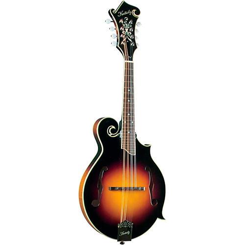 Kentucky Artist KM-700 F-Model Mandolin Traditional Sunburst