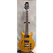 Hamer Artist Korina USA Hollow Body Electric Guitar