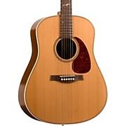 Artist Mosaic Acoustic Guitar