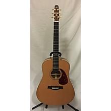 Seagull Artist Mosaic Acoustic Guitar