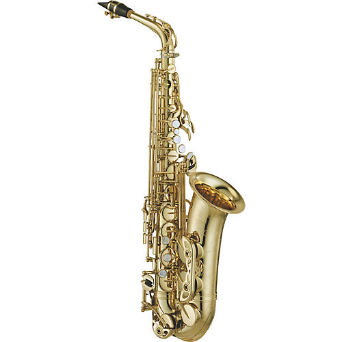 Yamaha Artist Select Phil Woods Model YAS-82ZU Alto Saxophone-thumbnail