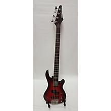 Samick Artist Series 4 String Bass Electric Bass Guitar