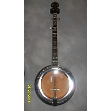 Samick Artist Series 5-string Banjo Banjo