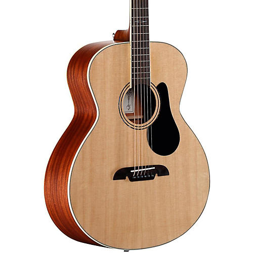 Alvarez Artist Series ABT60 Baritone Guitar Natural