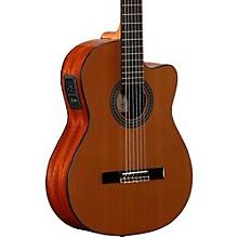Alvarez Artist Series AC65CE Classical Acoustic-Electric Guitar Level 1 Natural