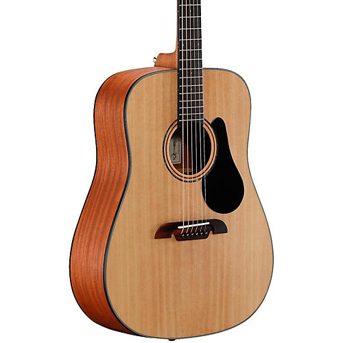 Alvarez Artist Series AD30 Dreadnought Acoustic Guitar-thumbnail