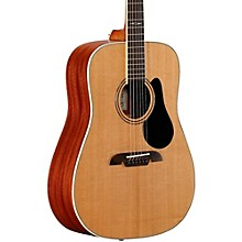 Alvarez Artist Series AD60 Dreadnought  Acoustic Guitar Level 1 Natural