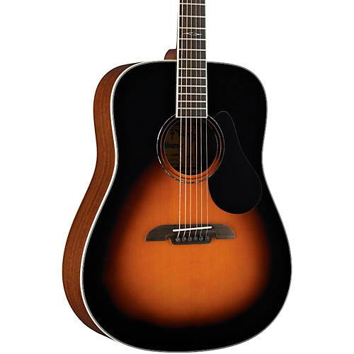 Alvarez Artist Series AD60 Dreadnought  Acoustic Guitar