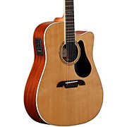 Artist Series AD60CE Dreadnought Acoustic-Electric Guitar