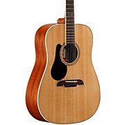 Artist Series AD60L Dreadnought Left Handed Guitar