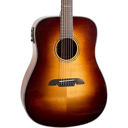 Alvarez Artist Series AD610 Dreadnought Acoustic Guitar-thumbnail