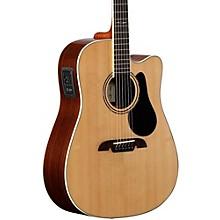 Alvarez Artist Series AD70CE Dreadnought Acoustic-Electric Guitar