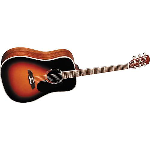 Alvarez Artist Series AD80SSB Dreadnought Acoustic Guitar-thumbnail