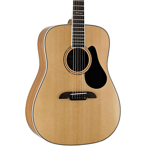 Alvarez Artist Series AD90 Dreadnought Guitar