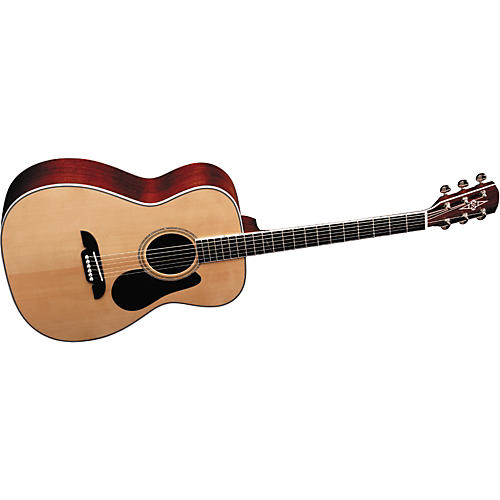 Alvarez Artist Series AF60S Grand Concert Acoustic Guitar