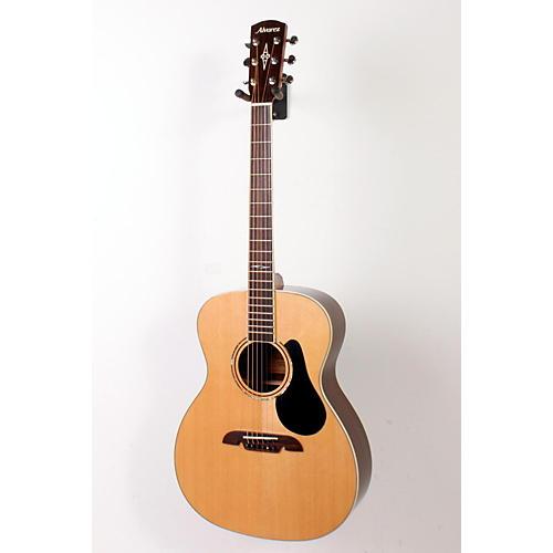 Alvarez Artist Series AF70 Folk Acoustic Guitar Natural 888365137711