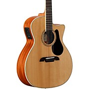 Artist Series AG60CE Grand Auditorium Acoustic-Electric Guitar