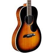 Artist Series AP70SB Parlor Acoustic Guitar Sunburst