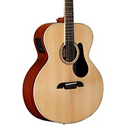 Artist Series Acoustic-Electric Baritone Guitar