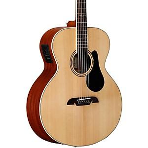Alvarez Artist Series Acoustic-Electric Baritone Guitar by Alvarez