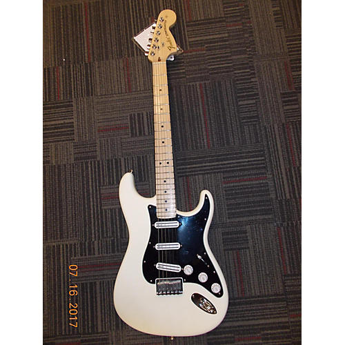 Fender Artist Series Billy Corgan Signature Stratocaster Electric Guitar-thumbnail