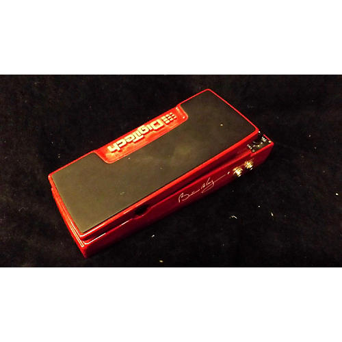 Digitech Artist Series Brian May Red Special Effect Processor-thumbnail