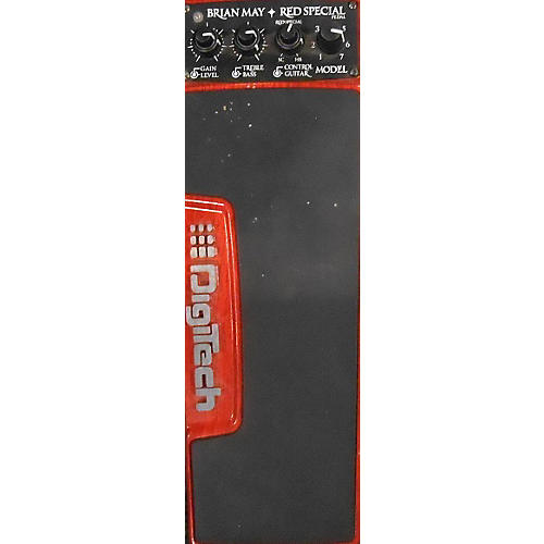 Digitech Artist Series Brian May Red Special Effect Processor