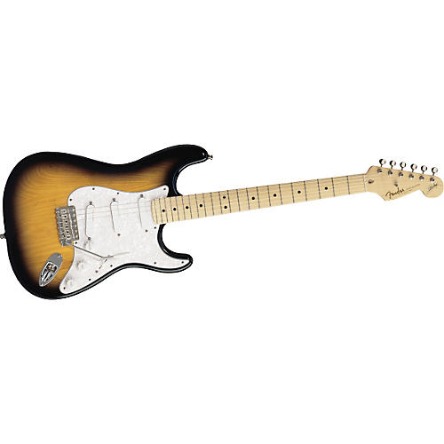 Fender Artist Series Buddy Guy Stratocaster Electric Guitar