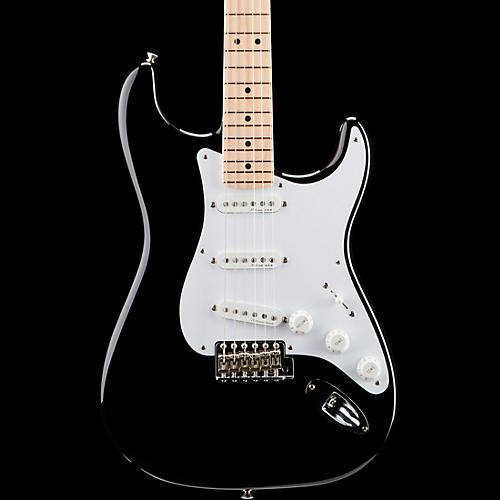 Fender Custom Shop Artist Series Eric Clapton Stratocaster Electric Guitar-thumbnail