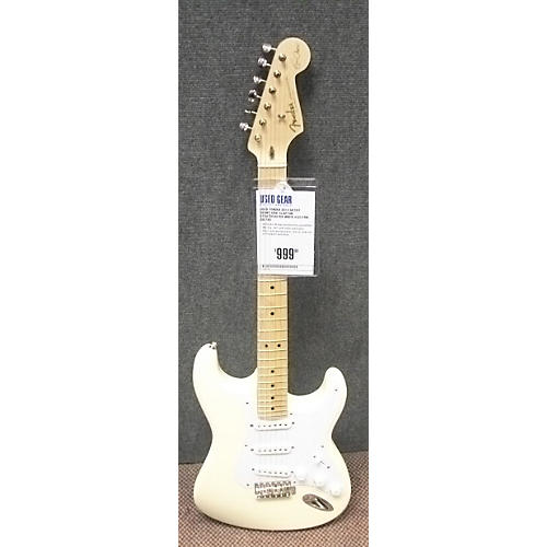 Fender Artist Series Eric Clapton Stratocaster Electric Guitar