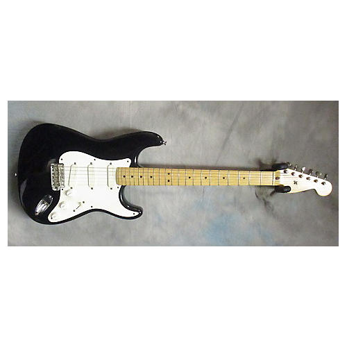 Fender Artist Series Eric Clapton Stratocaster Electric Guitar-thumbnail