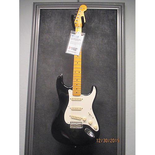 Fender Artist Series Eric Johnson Stratocaster Electric Guitar Black
