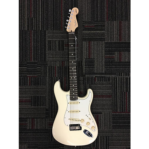Fender Artist Series Jeff Beck Stratocaster Electric Guitar-thumbnail