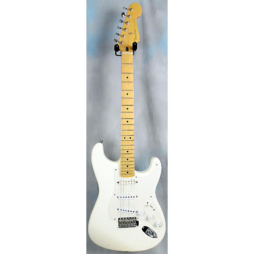 Fender Artist Series Jimmie Vaughan Tex-Mex Stratocaster Electric Guitar-thumbnail