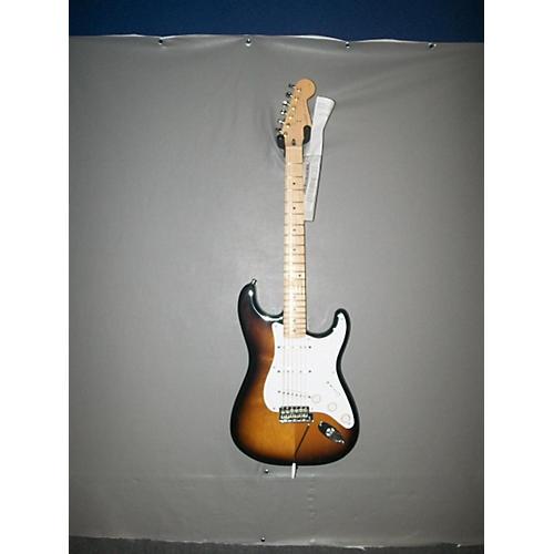 Fender Artist Series Jimmie Vaughan Tex-Mex Stratocaster Electric Guitar