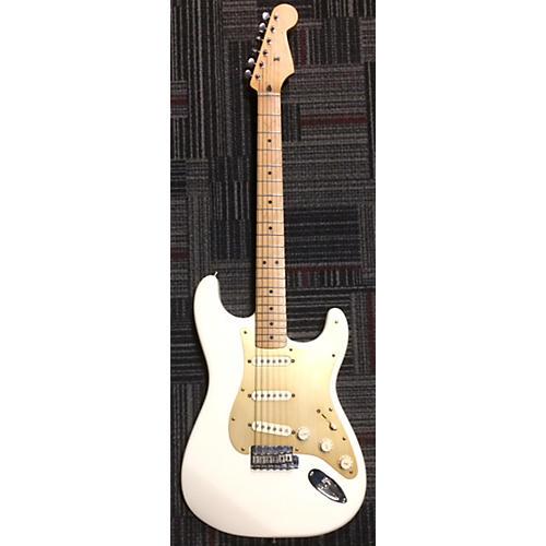 Fender Artist Series Jimmie Vaughan Tex-Mex Stratocaster Electric Guitar-thumbnail