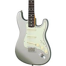 Artist Series Robert Cray Stratocaster Electric Guitar Inca Silver