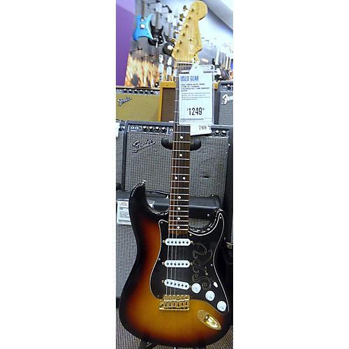 Fender Artist Series Stevie Ray Vaughan Stratocaster Electric Guitar