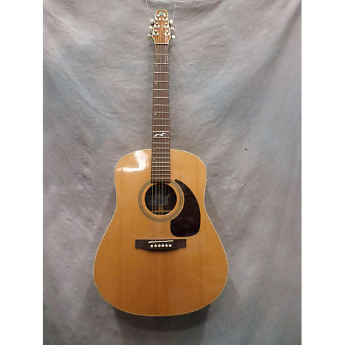Seagull Artist Studio Acoustic Electric Guitar