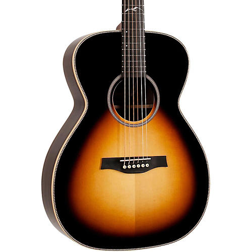 Seagull Artist Studio Concert Hall Acoustic-Electric Guitar-thumbnail