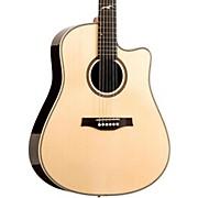 Artist Studio Deluxe CW Acoustic-Electric Guitar