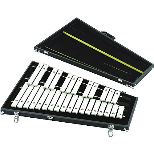 Grover Pro Artist's Choice Protégé Series 2.5 Octave Aluminum Glockenspiel