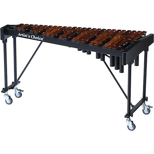 Grover Pro Artist's Choice Soloist Series 3.5 Octave Rosewood Xylophone