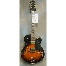 Ibanez Artstar Af120 Hollow Body Electric Guitar