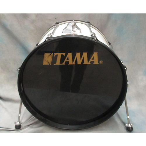 Tama Artstar Drum Kit White