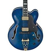 Ibanez Artstar Series AF255BM Hollowbody Electric Guitar